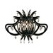 <strong>SLAMP</strong> Medusa 1 Light Suspension Chandelier