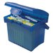 <strong>Portable File Box</strong> by Storex