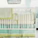 New Arrivals Sprout 4 Piece Crib Bedding Set