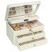 Mele & Co. Katherine Jewelry Box