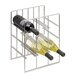 <strong>Pilare 8 Bottle Tabletop Wine Rack</strong> by Blomus