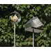 Nido Curved Bird Feeder