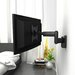 "dCOR design Motion Tilt/Swivel Wall Mount for 10"" - 32"" Screens"