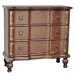 <strong>Crestview Collection</strong> Sherwood 3 Drawer Chest