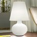 "<strong>Candy 13.78"" H Table Lamp with Empire Shade</strong> by Murano Luce"