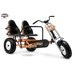 <strong>Chopper AF Pedal Go Kart</strong> by BERG Toys
