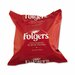 <strong>Coffee Filter Pack, Regular Flavor, .9 oz., 40/Carton</strong> by Folgers
