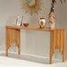 Furnitech Signature Home Console Table