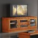 "Modern 70"" TV Stand by Furnitech"