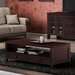 Furnitech Traditional Coffee Table