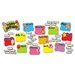 TREND ARGUS Happy Birthday Mini Bulletin Board Set