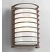 <strong>Evora 1 Light Outdoor Wall Sconce</strong> by PLC Lighting