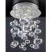 PLC Lighting Bubbles 4 Light Pendant