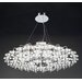 PLC Lighting Diamente 18 Light Pendant