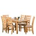 <strong>Abbyson Living</strong> Jordan 7 Piece Dining Set
