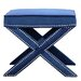 <strong>Arc Bench Ottoman</strong> by Abbyson Living