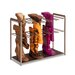 <strong>6-Pair Boot Rack</strong> by Honey Can Do