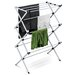 <strong>Metal Clothes Drying Rack</strong> by Honey Can Do