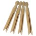 Traditional Wood Clothespins (48 Count)