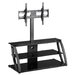 45&quot; Plasma TV Stand with Mounting Bracket