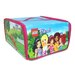 <strong>Lego Friends Heartlake Toy Box</strong> by ZipBin