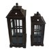 <strong>2 Piece Lantern Set</strong> by Cheungs