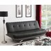 <strong>Skyline Futon Frame and Mattress</strong> by DHP