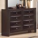 Avery 8 Drawer Dresser