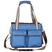 <strong>Fashion Canvas Pet Carrier</strong> by Pet Life