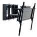 """<strong>HG Pull-Out Swivel/Tilt Universal Wall Mount for 32"""" - 58"""" Plasma/LCD</strong> by Peerless"""