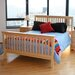 Windridge Slat Bed