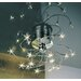<strong>Starburst 15 Light Semi Flush Mount</strong> by Eurofase