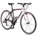 Men's Flat Bar Road Volare Road Bike