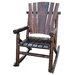 <strong>Single Rocker Without Star</strong> by United General Supply CO., INC