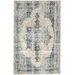 nuLOOM Vintage Ivory Polback Rug