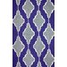<strong>Heritage Indigo Eva Rug</strong> by nuLOOM