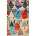 <strong>San Miguel Ziba Rug</strong> by nuLOOM