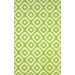 <strong>Heritage Green Ladi Rug</strong> by nuLOOM