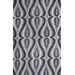 <strong>Uzbek Grey Luciano Rug</strong> by nuLOOM