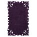 <strong>Modella Purple Gustav Rug</strong> by nuLOOM