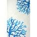 nuLOOM Novel Iad Blue/White Area Rug
