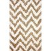 <strong>Cloud Tan Slaia Rug</strong> by nuLOOM