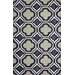 <strong>Cine Grey Giuseppe Rug</strong> by nuLOOM