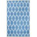 <strong>Venice Light Blue Vesod Rug</strong> by nuLOOM