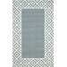 <strong>Heritage Grey Alice Rug</strong> by nuLOOM