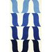 nuLOOM Fragments Blue Jax Area Rug