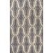 <strong>Varanas Grey Lorraine Rug</strong> by nuLOOM