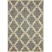 <strong>Dawn Grey Engcwor Indoor/Outdoor Rug</strong> by nuLOOM