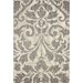 <strong>Dawn Grey Wariss Rug</strong> by nuLOOM