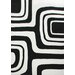 <strong>nuLOOM</strong> Cine Maze Marshmallow Rug